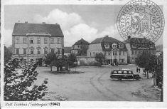 náměstí 1942