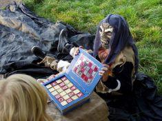 Noční hra Nebojsa