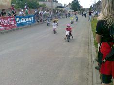 Cyklistické závody