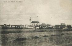 Historické pohlednice F. Hess
