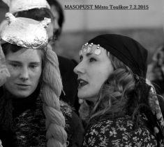 7.2.2015 - Masopust 2015 #2