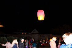 5.11.2015 - Lampionový průvod