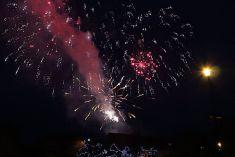 1.1.2016 - Novoroční ohňostroj