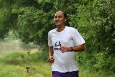 24.7.2016 - Lívancový běh (3. díl)