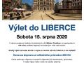 Výlet do Liberce